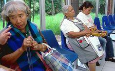 """Luis Gutiérrez Robledo, director del instituto, explicó que la página """"Vivir bien"""" busca trabajar y promover un envejecimiento saludable, tanto para personas mayores como para jóvenes"""