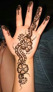 Nowadays there are many occasions on which we can use Easy Mehndi Designs. There are many Simple or Easy Mehndi Designs For Beginners that you can try. Easy Mehndi Designs, Henna Hand Designs, Latest Mehndi Designs, Dulhan Mehndi Designs, Bridal Mehndi Designs, Henna Designs For Kids, Mehndi Designs Finger, Henna Tattoo Designs Simple, Arabic Henna Designs