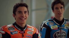 PlayStation Vita Event With Marc Marquez And Alex Marquez In Madrid (VIDEO)