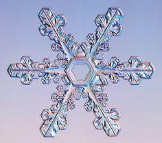 Armónicos de Conciencia...: Fotos Cristales de Agua (Masaru Emoto) foto cristal de agua pura