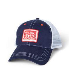 Costa - Rip Tide Trucker Hat