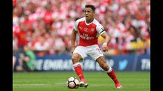 Alexis Sanchez and Mesut Ozils Arsenal futures still up in the air as they wont be rushed