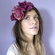 pretty hair accessories :)