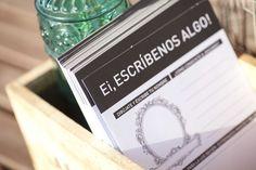 angi + javi guestbook. www.mrwonderful.es