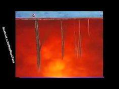 Bob Ross Full Episode - Campfire 1/5 - Joy of Painting