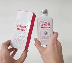 pink box packaging