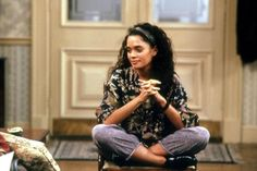 Denise Huxtable from The Cosby Show | 15 Black Girls We Loved Watching On TV In The '90s