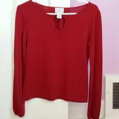 Ann Taylor Loft sweater Size S.. no stains ...in good shape.. LOFT Sweaters