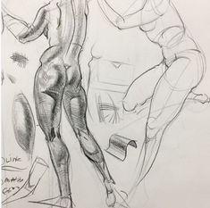 Уроки рисования | VK