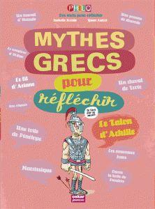 Des récits mythologiques