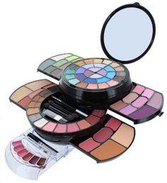 BR 75 Makeup Color Kit # JC243 #BR