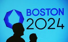 Boston's Unconstitutional Olympic Gag Order - The Daily Beast