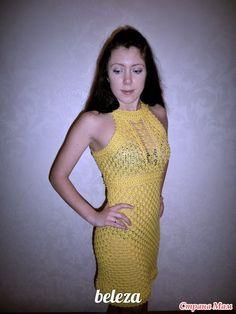 Доброй ночи всем СМамочкам. Давно подписана на Instagram Ванессы Монторо и тут увидела пару недель назад новое фееричное платье и сразу зачесались руки и задергался глаз