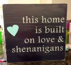 This is a custom sign can customize it -- size and color. The sign is approx.12…