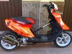 Resultado de imagen de scooter yamaha jog r antigua asientos