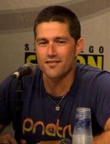 Matthew Fox got 'Lost' on the way to a restaurant; charged with DUI