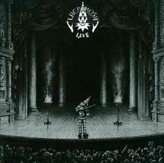 Lacrimosa - Live