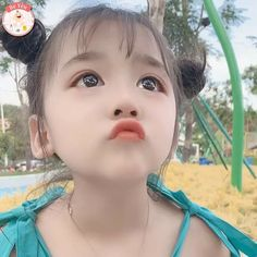Cute Little Baby Girl, Cute Baby Girl Pictures, Baby Girl Images, Cute Girl Pic, Little Babies, Cute Asian Babies, Korean Babies, Asian Kids, Cute Babies