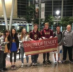 """2016 Taiwan Exchange Trip leaving Indy Airport!"" Safe travels and have an awesome trip!"