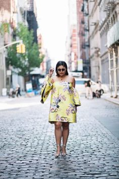 20 Stylish Plus-Size Summer Outfits to Try | StyleCaster