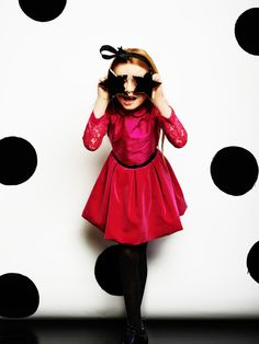 Les habits de lumière de My Little Dress Up | MilK - Le magazine de mode enfant