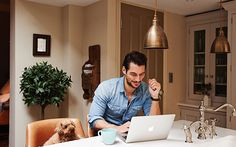 David Gandy's West London Home - Telegraph