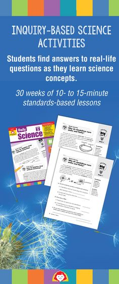 61 best science resources from evan moor images on pinterest daily science grade 3 teachers edition print fandeluxe Gallery