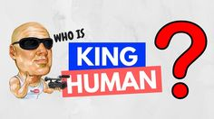 Who is KingHuman | The Truth About The King Human Method.
