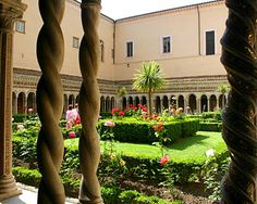 tuscan style frontyard ideas | Italian Garden Design Ideas on Italian Garden Design Will Make Your ...