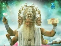 Ramayan is back on Zee TV and iDubba reviews the first episode