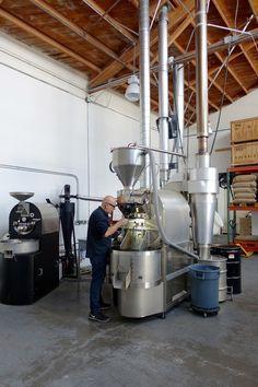 Supersonic Coffee. Photo courtesy: Supersonic
