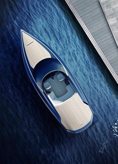 Aston Martin has teamed up with yacht manufacturer Quintessance Yachts to re-define on-water cool with the new Aston Martin AM37 sportsboat