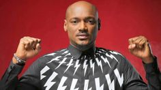 IM Not Nigerias Problem Tuface Idibia Respond To Charly Boy Viral Protest