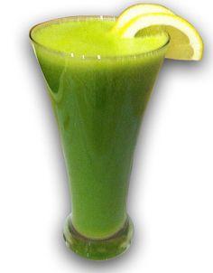 This Jolt Juice Recipe is great for everyone! Even my kids love it! #justonjuice #juicing www.justonjuice.com