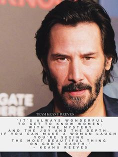 God, I love him so much. Some Love Quotes, Dope Quotes, Quote Of The Day, Keanu Reeves Quotes, Keanu Reaves, Rumi Love, Keanu Charles Reeves, Motivational Quotes, Inspirational Quotes