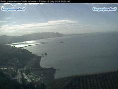 Port of Salerno - Salerno, Italy
