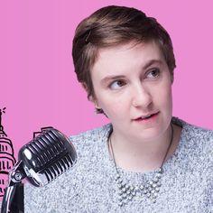 Longform Podcast #164: Lena Dunham