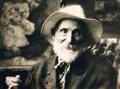 Pierre-Auguste Renoir was born in Limoges, Haute-Vienne, France, on February the child of a working class family. Renoir's first encounter with painting dates from his childhood when he worked in a porcelain factory painting designs on bone china. Pierre Auguste Renoir, Claude Monet, Famous Artists, Great Artists, August Renoir, Photo Portrait, Portrait Art, Portraits, French Artists