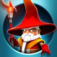 BattleHand 1.2.0 Hack MOD APK Games Role-Playing