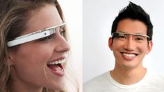 Google's Project Glass: Geeks will love this and the rest of the people to follow. http://www.youtube.com/watch?v=9c6W4CCU9M4