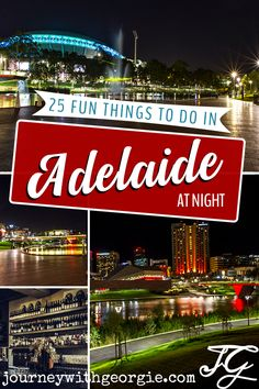 Adelaide the capital of South Australia is full of fun things to do at night. From wine bars to stargazing and more there are plenty of things to do in Adelaide after dark! Australia Holidays, South Australia, Australia Travel, Beach Trip, Hawaii Beach, Oahu Hawaii, Beach Travel, Hawaii Travel, Mexico Travel