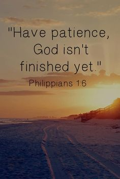 """""""Wait on the Lord; be of good courage,  and He shall strengthen your heart;  Wait, I say, on the Lord!"""" Psalm 27:14 (NKJV) """"But those who wait on the Lordshall renew their strength; they shall m..."""