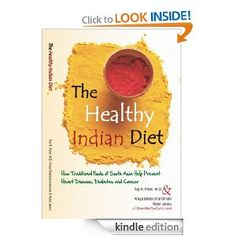 The latest research reveals why traditional diets are good for you, especially those of South Asia, and what's wrong with food today, much of which is refined and mass produced. While modern diets have been planting the seeds of obesity, diabetes, heart disease, and many cancers in America and around the world, the Healthy Indian Diet can help prevent them from ever taking root.