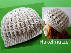 Crochet hat No. Bonnet Crochet, Crochet Cap, Learn How To Knit, How To Start Knitting, Knitting Projects, Knitting Patterns, Style Charleston, Knitted Fabric, Cowls