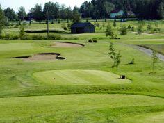Kuortane Golf, South Ostrobothnia province of Western Finland. - Etelä-Pohjanmaa,