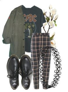 Mode Grunge Hipster, 90s Fashion Grunge, 90s Grunge, Pop Punk Fashion, Street Fashion, Grunge Hippie, Grunge Girl, Fashion Edgy, Vintage Outfits