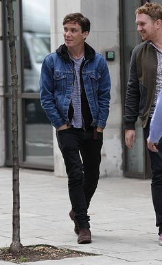 Cillian Murphy Pictures and Photos - Getty Images Peaky Blinders Tom Hardy, Peaky Blinders Thomas, Cillian Murphy Peaky Blinders, Cillian Murphy Tommy Shelby, Cillian Murphy Wife, Mens Casual Jeans, Stylish Mens Fashion, Dapper Gentleman, Perfect Wardrobe