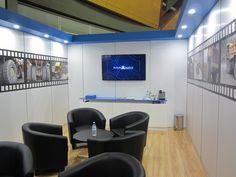 The Maxam meeting room at AIMEX #Maxam #MaxamTire #Tire #Tyre #Tires #Show #AIMEX #Sydney #Australia #Stamford #Exhibition #OTR #Solid #Pneumatics #Industrial #Construction #Mining #Smooth #Running