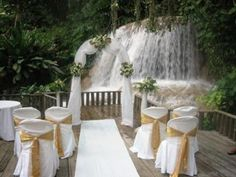 Image detail for -Wedding Location Waterfall