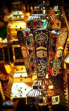 Fanoos Ramadan (Ramadan lantern) :: http://farm9.staticflickr.com/8424/7701077640_410011828f_b.jpg
